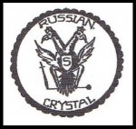 Russian Crystal Mark